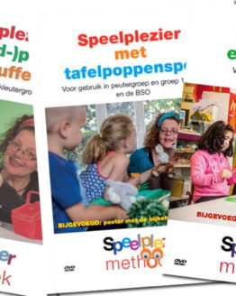 Instructie DVD's